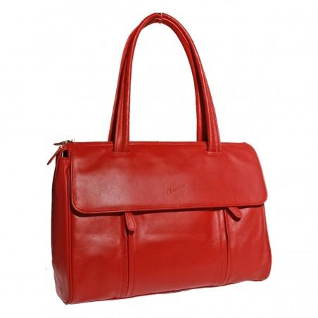 G. Henon sac business dame porté épaule