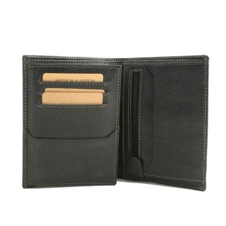 Arthur&Aston portefeuille petite taille