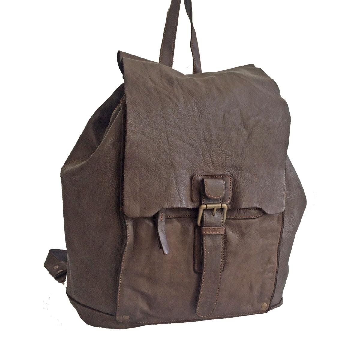 Grand Bag Sac Harolds Dos 0259204 Vintage Cuir À BWeCrdox
