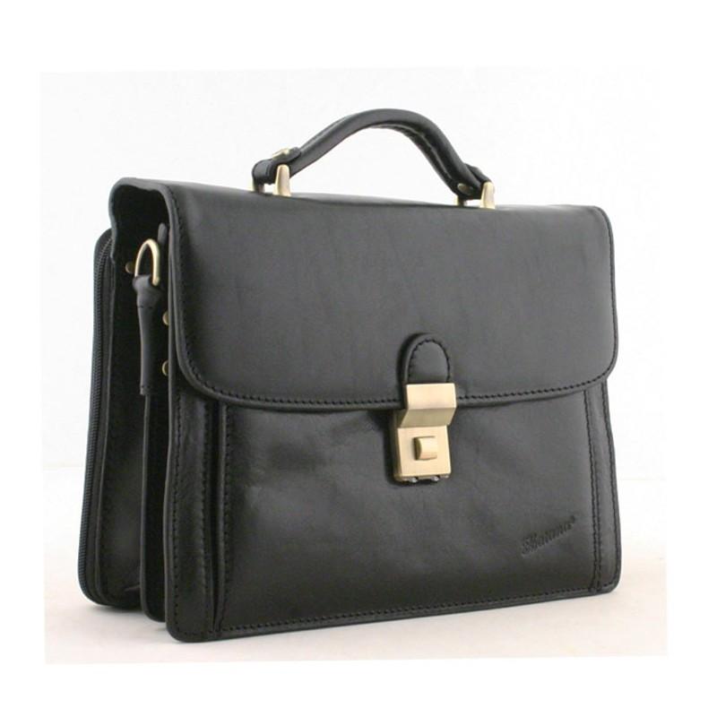 3fdfbb2c6c KATANA sac homme classique porté main poche tablette 6808 cuir