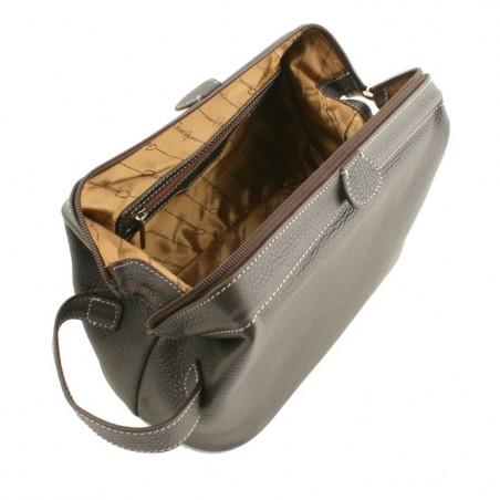 Trousse de Toilette cuir 2904 HENON