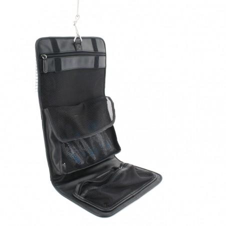 PICARD Lederwaren - Trousse de Toilette Pliante en cuir