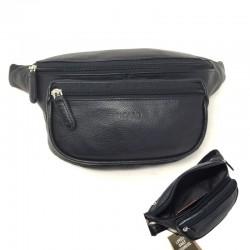 PICARD Sac ceinture cuir