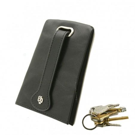 Etui clés cuir Castelijn&Beerens